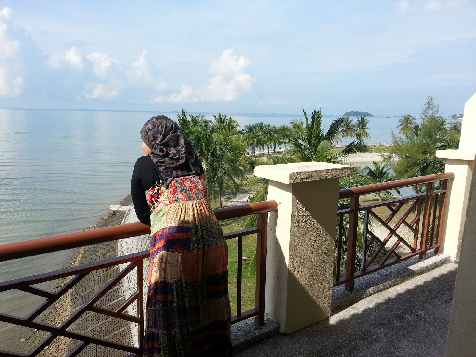 Apartment 2 Bilik Di Corus Paradise Resort Port Son