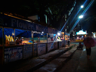 ಕುಂದಾಪುರದ ಹೂವಿನ ಮಾರುಕಟ್ಟೆ