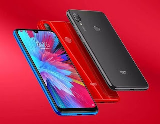 شاومي ريدمي نوت 7 إس - Xiaomi Redmi Note 7S