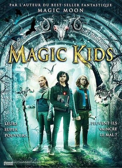 Magic Kids [HDRip] [Streaming] [Telecharger]
