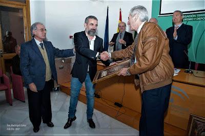 FERNANDO PENCO VALENZUELA, PREMIO ARQUEOLOGÍA JUAN BERNIER 2017