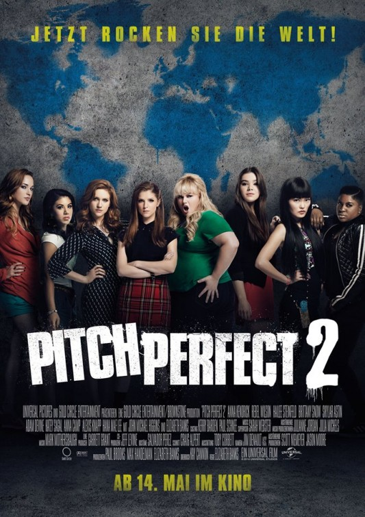 Nonton Film Pitch Perfect 2 (2015)