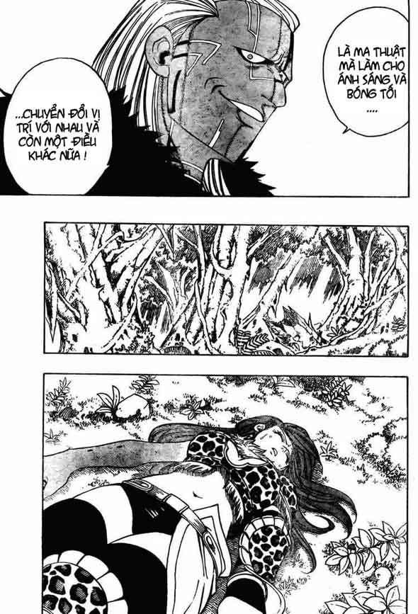 Fairy Tail chap 136 trang 7