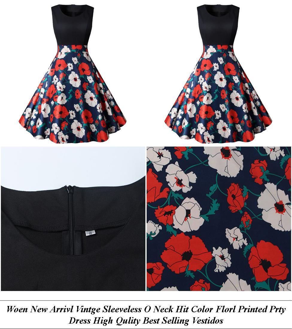 Dress To Impress Dress - Hm Online Shop Sale - Day Dresses Casual