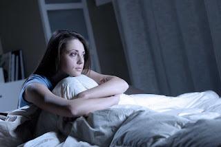 Tips Ampuh 100% Agar Tidur Malam Kamu Nyenyak, Bagi Insomnia
