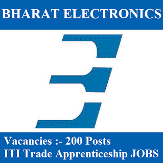 Bharat Electronics Limited, BEL, freejobalert, Sarkari Naukri, BEL Answer Key, Answer Key, bel logo