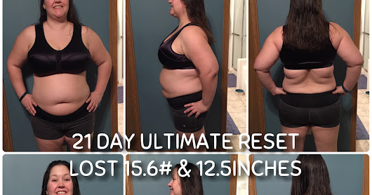 Ultimate Reset - Final Results
