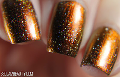 Vapid Lacquer Cosmic Pearls XXX | Cosmos Collection • Part Two