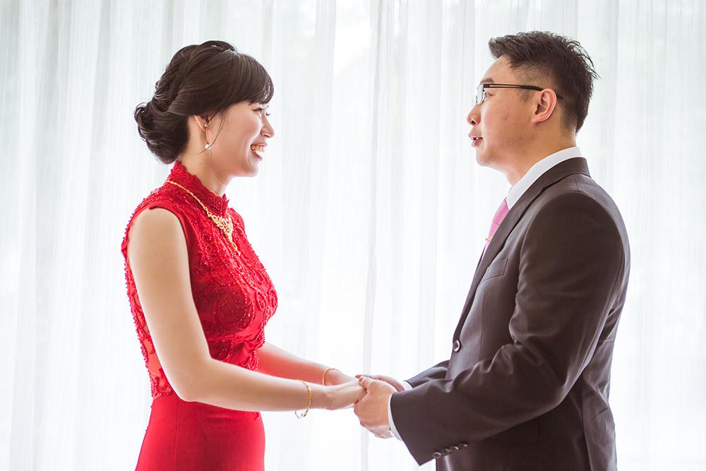 台北中山老爺酒店 婚攝婚錄推薦