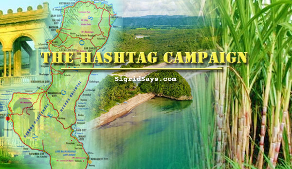 hashtag campaign - bacolod blogger - negros occidental - sugarcane - sipalay beaches - the ruins - talisay city