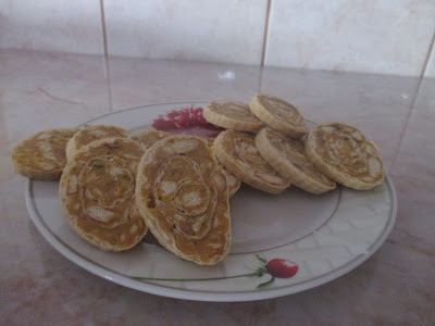 kolaci od oblandi