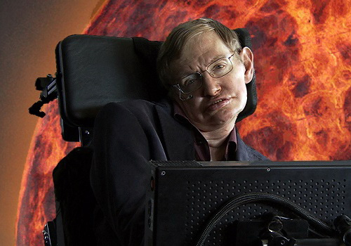 Tinuku Stephen Hawking gives human deadlines to leave earth in 100 years
