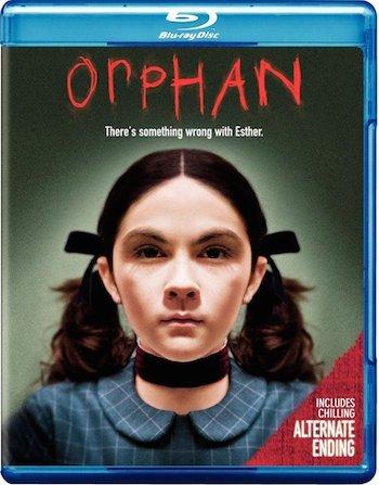 Orphan 2009 Dual Audio Hindi Bluray Download