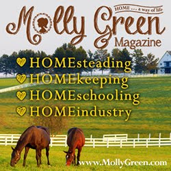 Molly Green Affiliate