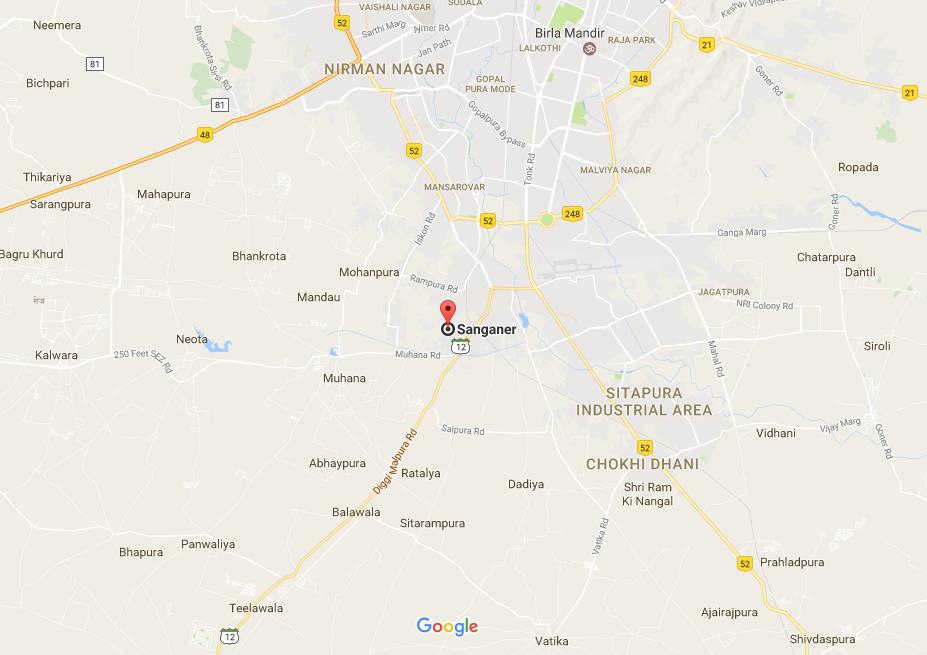 List of best school in sanganer jaipur