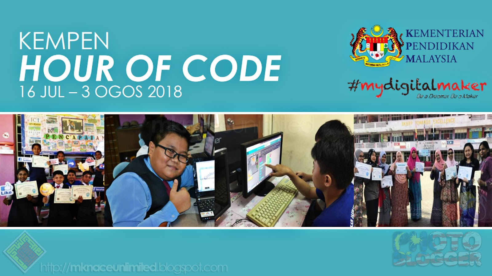 KEMPEN HOUR OF CODE 2018  2c93c5b0d6
