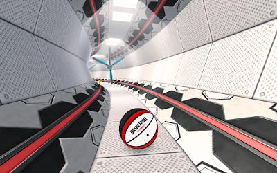 Download BasketRoll 3D Rolling Ball Versi Terbaru