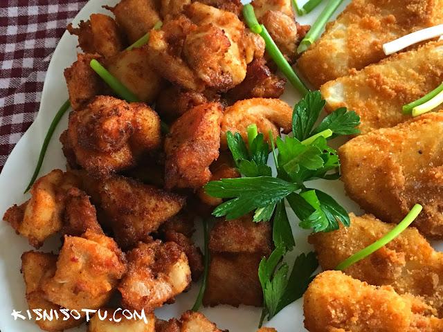 Piliç Tikka, Hint Mutfağı, Yemek Tarifleri, Tavuk tarifleri,