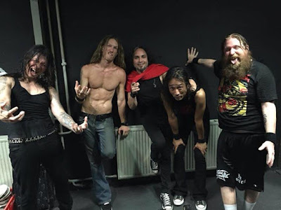 Death Angel - band
