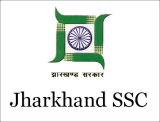 Jharkhand SSC Revenue Employee recruitment Notification 2017