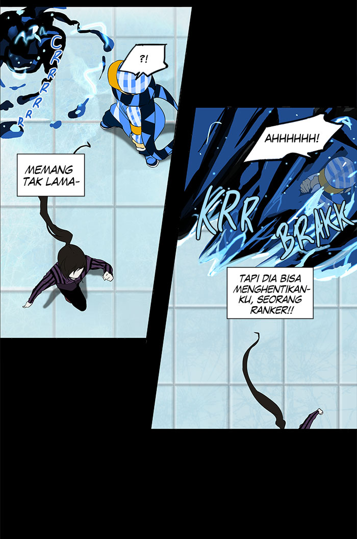 Tower of God Bahasa indonesia Chapter 95
