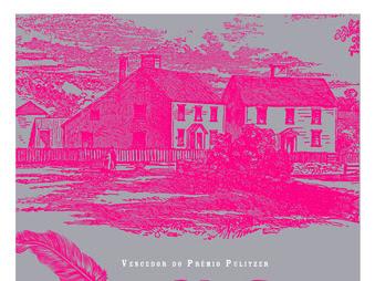 A Cor Púrpura, de Alice Walker e José Olympio (Grupo Editorial Record)