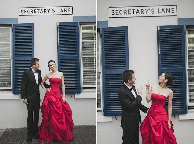 elopement wedding - boda original - david de biasi - blog mi boda - gibraltar