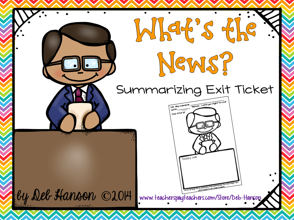 There are so many reasons why exit tickets are powerful classroom tools! This blog post lists reasons how and why you should be using exit tickets in your classroom. It also includes FREE exit tickets and classroom examples!