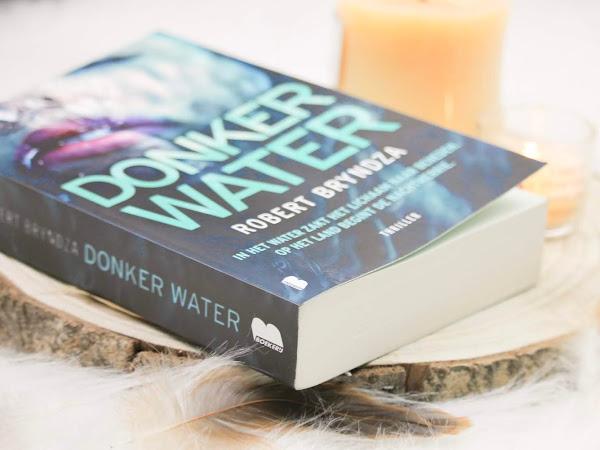 Boek Review | Donker Water - Robert Bryndza