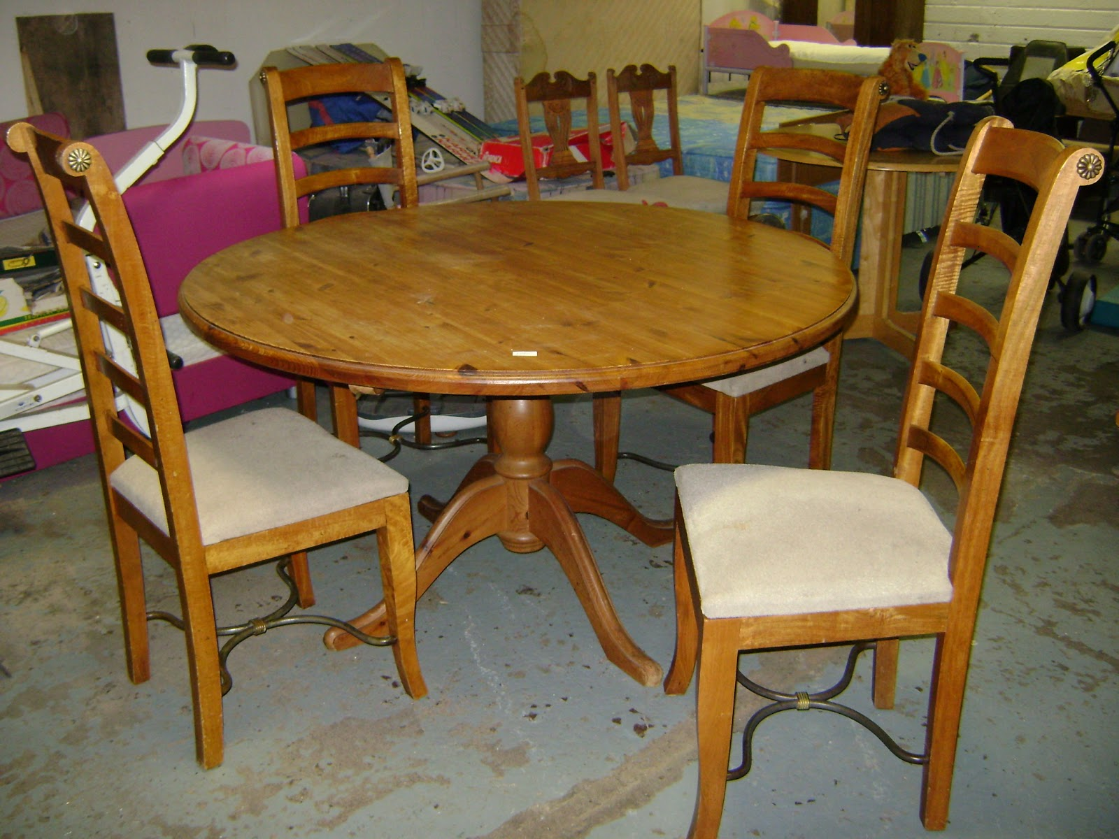 Deccie S Done Deal Second Hand Furniture House Clearances New Stock Update 10th May 2013 Bed S Tables Chairs Sinks Bedside Lockers X8 Kitchen Press