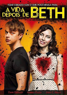 A Vida Depois de Beth Dublado Online
