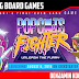 PopCats Fighter Kickstarter Preview