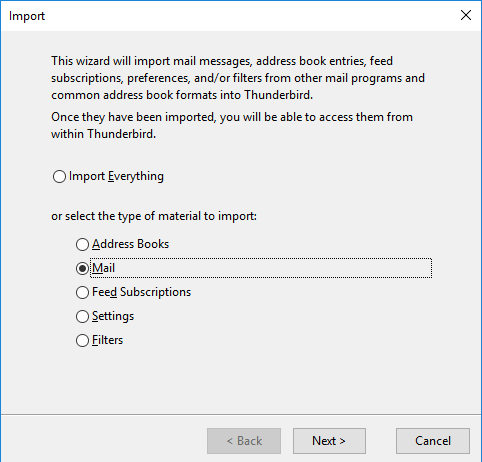 Guide to Export Outlook 2019, 2016 & 2011 Emails to Apple
