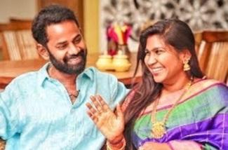 Unexpected Turn | Ramesh Thilak & Navalakshmi
