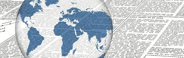 Jornais do mundo