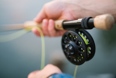 Tips on fly fishing conditions