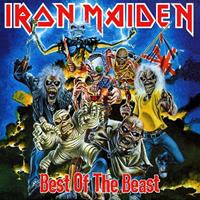 [1996] - Best Of The Beast (2CDs)