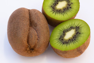 low carb food - kiwi