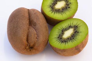 low carb food - kiwi