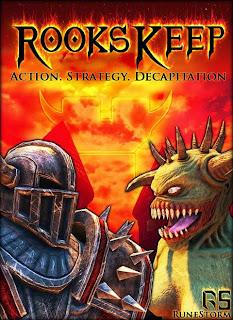 Rooks Keep (PC) 2014