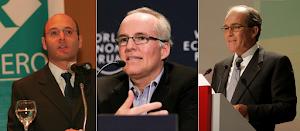 ¿Quienes son los empresarios más poderosos del País? Encuesta del Poder IPSOS