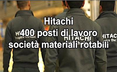 adessolavoro.blogspot.com - 400 posti di lavoro in azienda