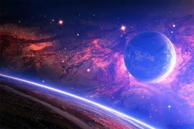 Fakta Tentang Planet Pluto Paling Baru Berdasarkan Data NASA