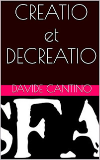 CREATIO Et DECREATIO Di Davide Cantino PDF