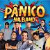 """Panico sai da Band  e """"PASTOR"""" entra no lugar ????"""