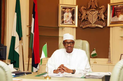 Buhari didn't give us date of his return —Senate
