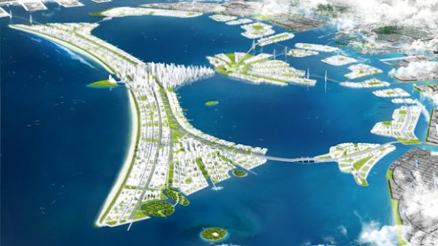 KNTI Tolak Giant Sea Wall Dimasukkan Dalam Draft RPJMD DKI Jakarta