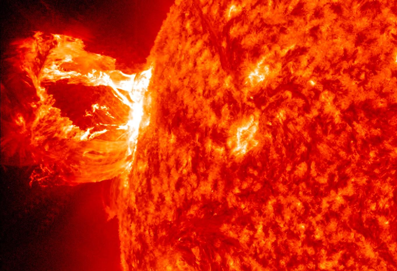 solar storm of 1859 - photo #29