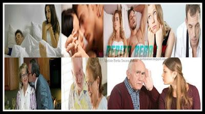 Pria, sehat, usia, usia pria dewasa, Sex, sexomnia, Berita Bebas, BeritaBebasX, Ulasan Berita, Kejadian,