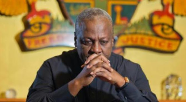 Ghana Ancestors Are Hunting John Mahama - President's Direct Cousin Reveals